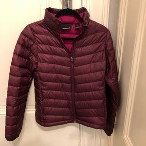 Marmot Lightweight Down Jacket
